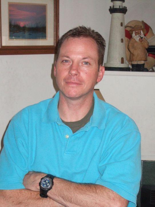 David Smith, der frühere Ehemann von Susan, die ihre gemeinsamen Kinder Alexander und Michael getötet hat.