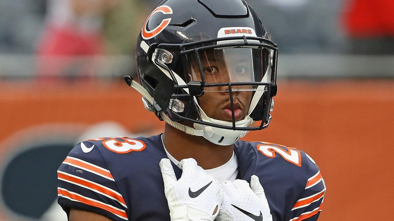 Cornerback: Kyle Fuller (Chicago Bears) - Bildquelle: Getty