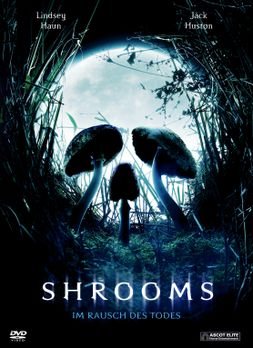 Shrooms - Shrooms - Plakatmotiv