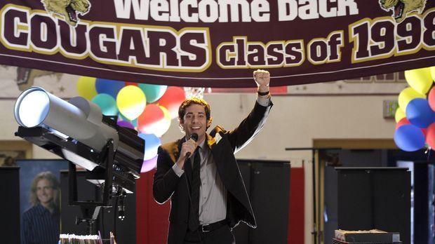 Chuck (Zachary Levi) bekommt die Chance, nicht nur ein weiteres Mal diese Wel...
