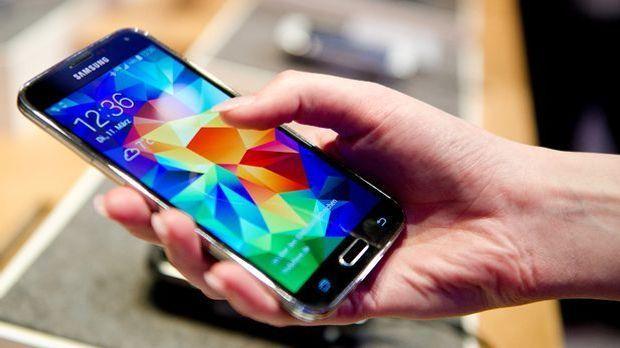Virenscanner für Android_dpa