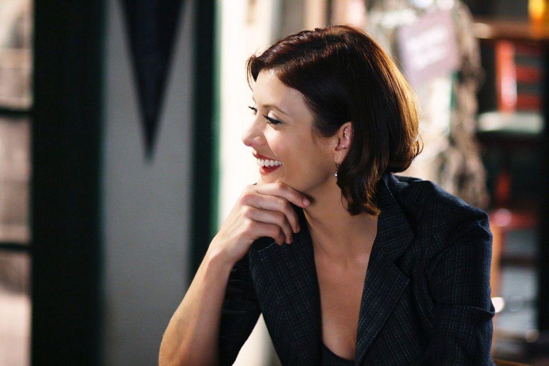 Obwohl es für Addison (Kate Walsh) ein unschöner Besuch im Seattle Grace Hospital ist, freut sie sich doch, ihre alten Kollegen wiederzusehen ... - Bildquelle: Touchstone Television