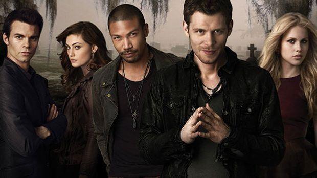 The Originals: die neue Mystery-Serie