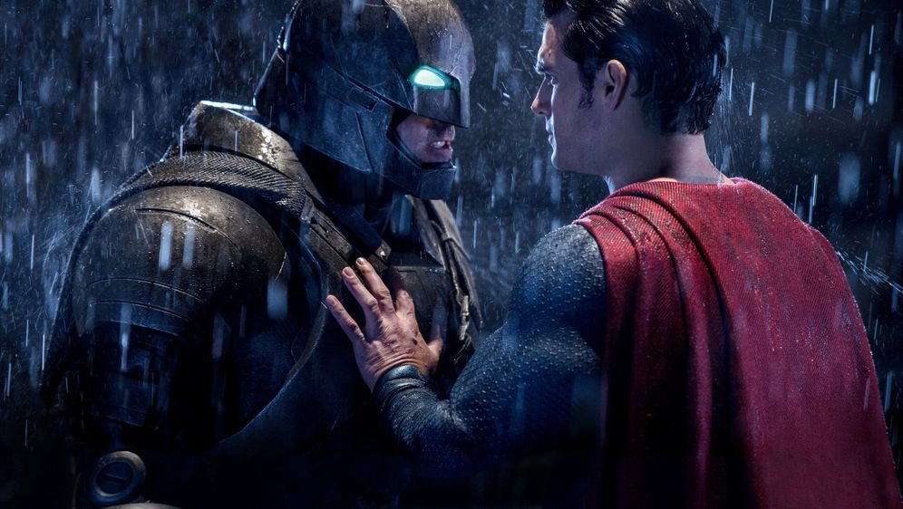 Batman v Superman: Dawn of Justice - Bildquelle: Warner Bros.
