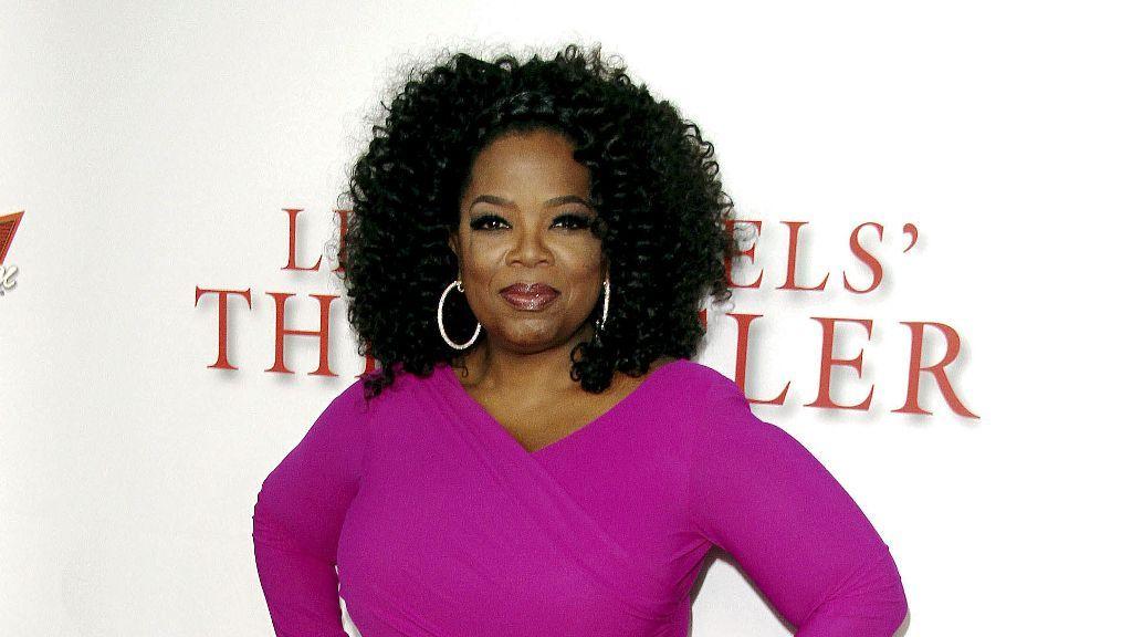 10.-Oprah-Winfrey-2013-Arega-Wenn_127737 - Bildquelle: Apega/WENN.com
