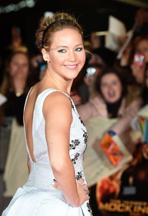 Jennifer-Lawrence-2-14-11-10-dpa - Bildquelle: dpa