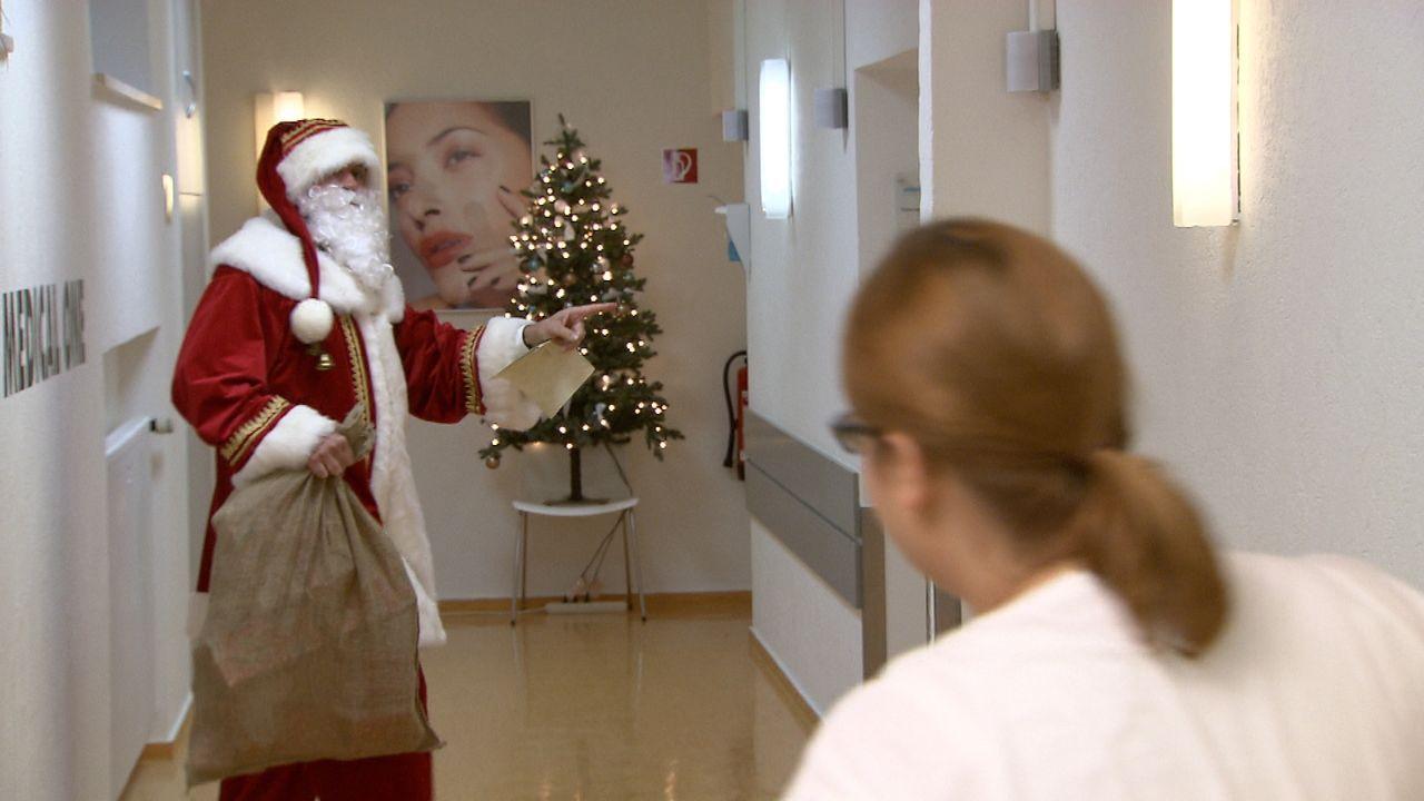 Der_Weihnachtsmuffel__Bild7 - Bildquelle: SAT.1