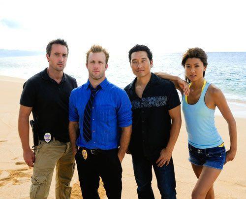 Hawaii Five-0: Allgemeine Bilder - Bildquelle: CBS Studios Inc