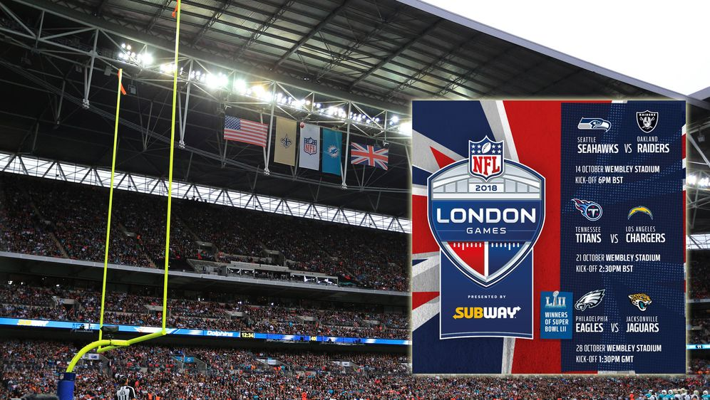 nfl london games verkauf der rest tickets startet bald. Black Bedroom Furniture Sets. Home Design Ideas