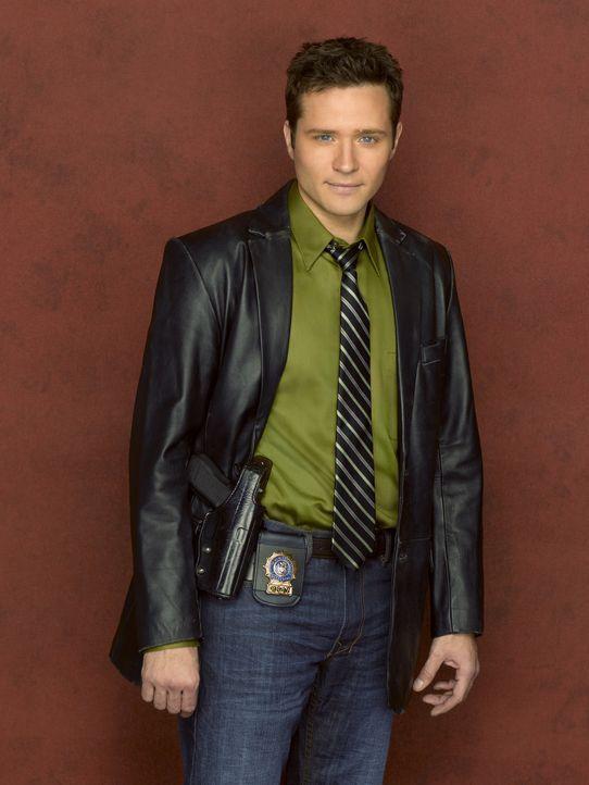 (1. Staffel) - Immer wieder kann Kevin Ryan (Seamus Dever) mit seltsamen Fakten und Einsichten zur Lösung eines Falles beisteuern. - Bildquelle: ABC Studios