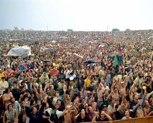 Bildergalerie Woodstock | Frühstücksfernsehen | Ratgeber & Magazine - Bildquelle: AFP