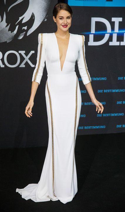 Divergent-Shailene-Woodley-14-04-01-2-dpa - Bildquelle: dpa