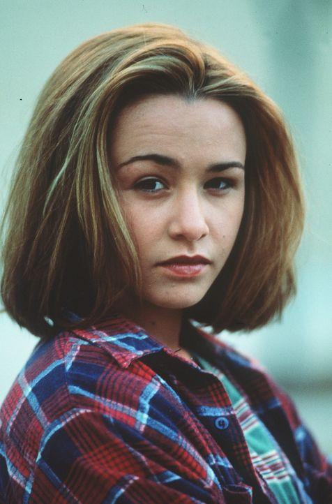 Eines Tages findet sich die strebsame und erfolgreiche Schülerin Hayley (Danielle Harris) im Körper ihrer begehrten Schwester wieder ... - Bildquelle: Leucadia Film Corporation