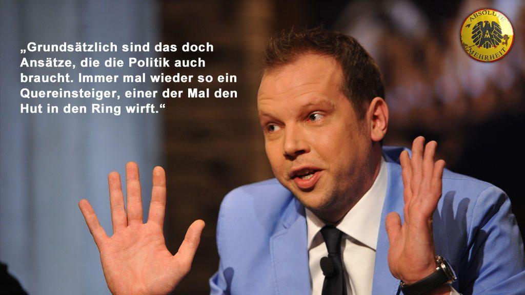 am05zitatfuss02jpg 1024 x 576 - Bildquelle: Willi Weber/ProSieben