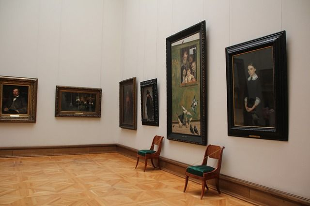 MuseenFür einige Museen werden Besucher 2017 etwas tiefer in die Tasche grei...