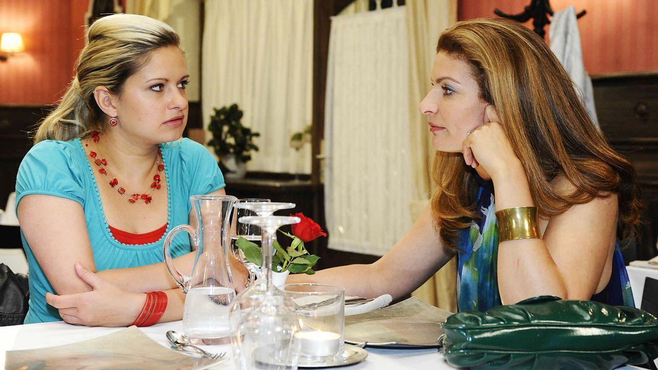 Anna-und-die-Liebe-Folge-485-05-SAT1-Oliver-Ziebe - Bildquelle: Sat.1/Oliver Ziebe