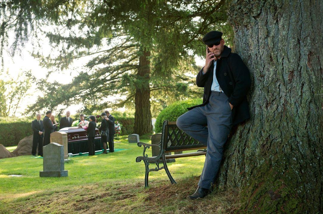 Welchen Deal hat Benny (Ty Olsson) mit Dean wirklich gemacht? - Bildquelle: Warner Bros. Television
