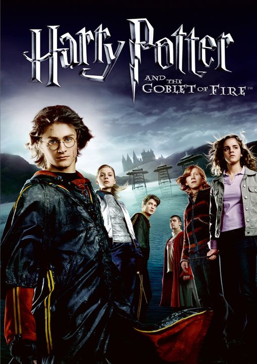 Harry Potter und der Feuerkelch - Bildquelle: 2005 Warner Bros. Ent. Harry Potter Publishing Rights. J.K.R.
