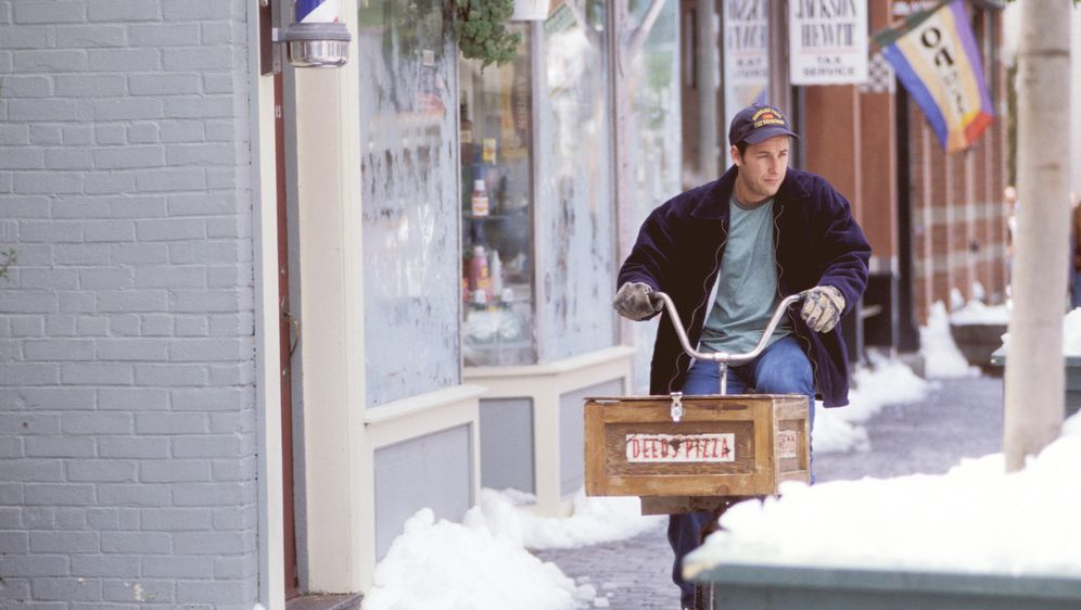Mr. Deeds - Bildquelle: 2003 Sony Pictures Television International. All Rights Reserved.