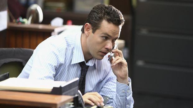 Jugendgangs machen Detective Nate Moretta (Kevin Alejandro) und seinen Kolleg...