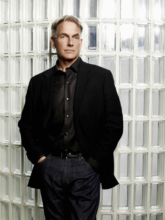 (7. Staffel) - Gibbs (Mark Harmon) ist hochqualifiziert, smart, tough und bereit, die Regeln zu brechen, wenn es nötig wird ... - Bildquelle: CBS Television