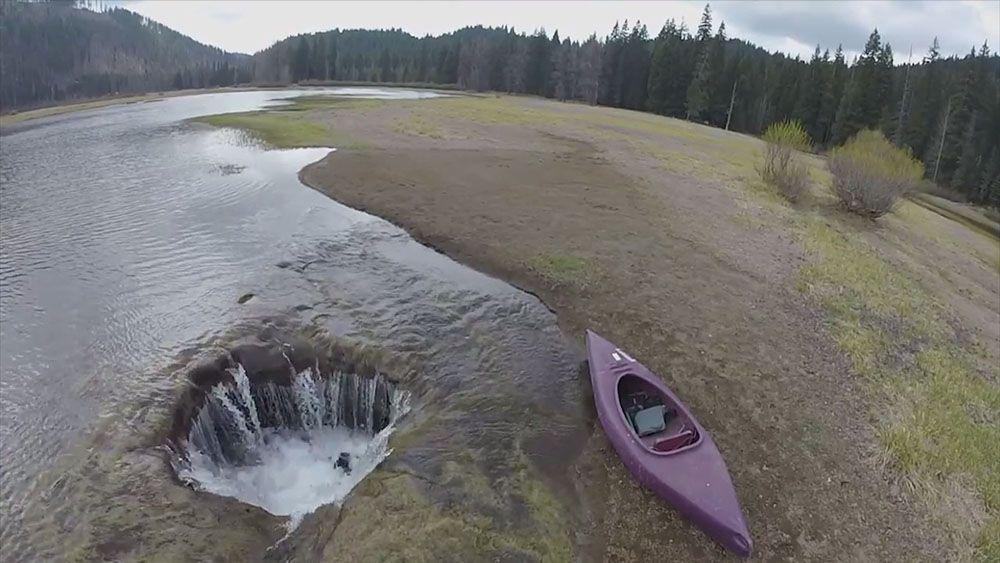 Lost Lake - Bildquelle: Bendbulletin.com / Ryan Brennecke