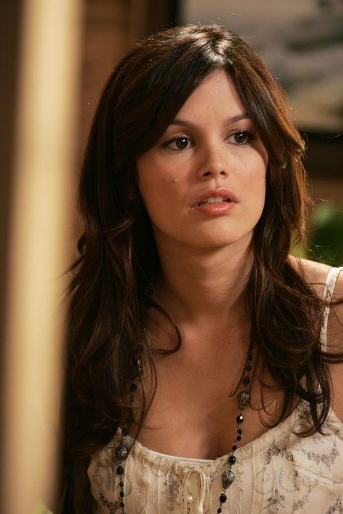 Ist eifersüchtig auf Taylor: Summer (Rachel Bilson) ... - Bildquelle: Warner Bros. Television