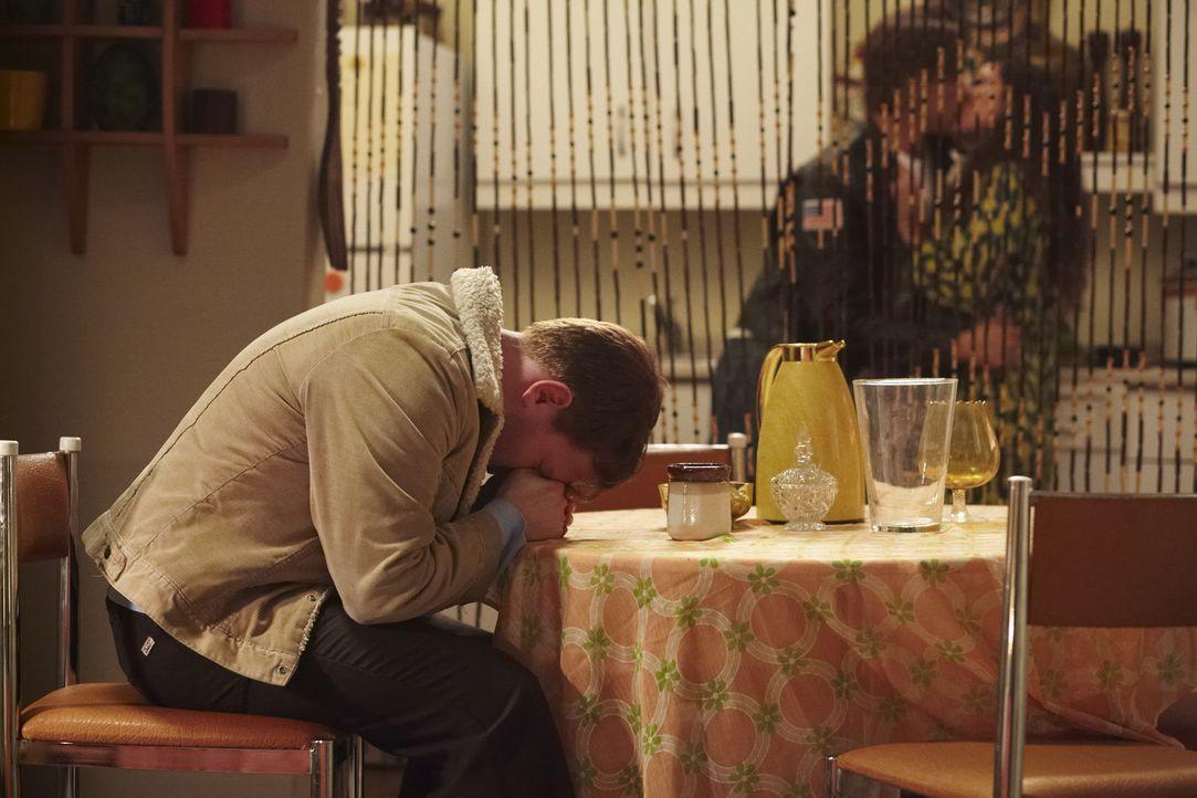 """Seine Frau und die Mutter seiner zwei Kinder geht gerne feiern, doch als sie eines morgens nicht auftaucht, ahnt Galen """"Shorty"""" Lloyd (Andrew Hodwit... - Bildquelle: Jag Gundu Cineflix 2012"""