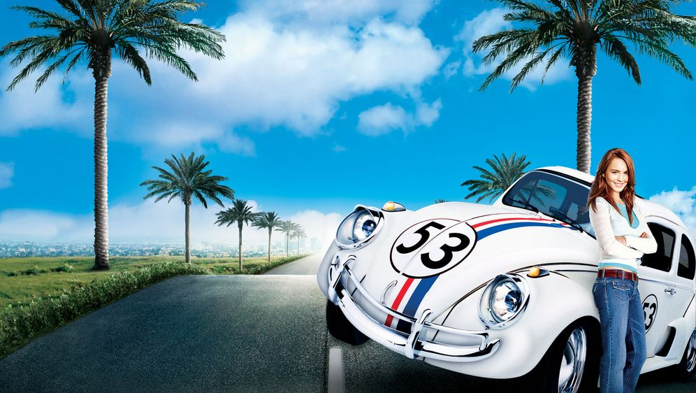 Herbie Fully Loaded - Bildquelle: Walt Disney Pictures