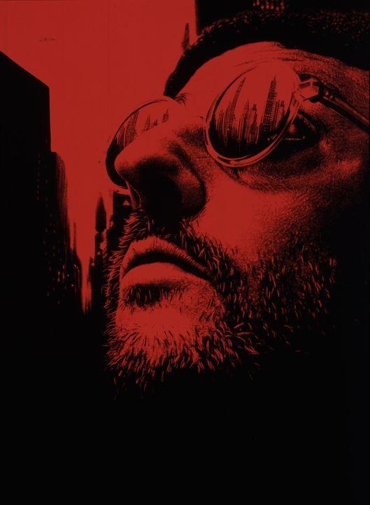 Léon (Jean Reno) ist Auftragskiller in New York. Er ist der Beste in diesem gnadenlosen Geschäft. Er tötet nach einer unumstößlichen Regel: Keine Fr... - Bildquelle: Gaumont