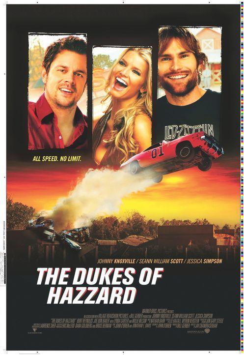 Ein Duke kommt selten allein ... - Bildquelle: Warner Brothers International