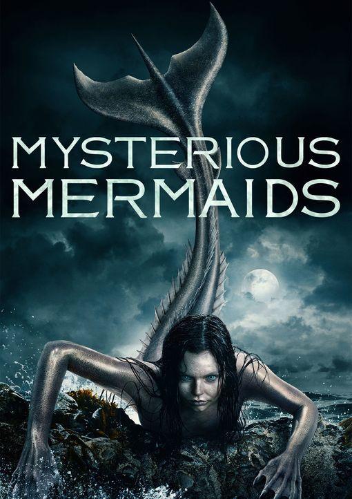 (1. Staffel) - Mysterious Mermaids - Artwork - Bildquelle: 2018 Disney Enterprises, Inc. All rights reserved.