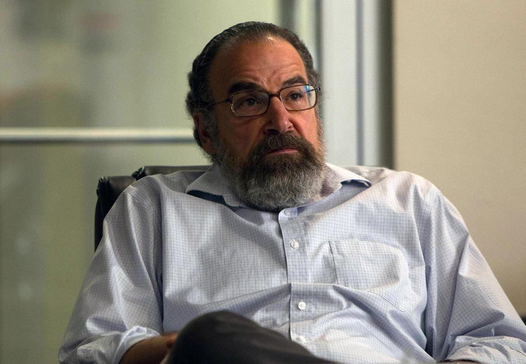 Der Anschlag auf das CIA-Hauptquartier liegt zwei Monate zurück und alle müssen mit den Folgen dieses Ereignisses zurechtkommen. Saul (Mandy Patin... - Bildquelle: 2013 Twentieth Century Fox Film Corporation. All rights reserved.