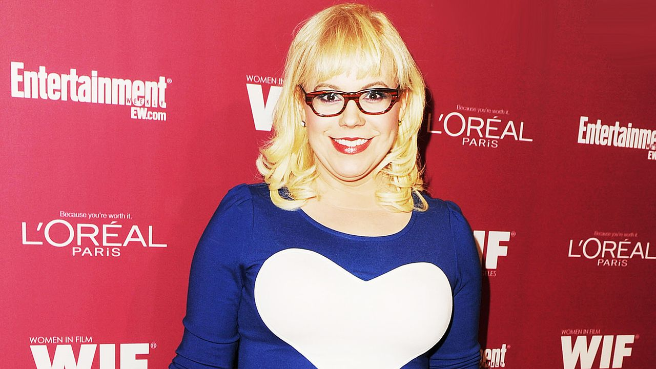 kirsten-vangsness-11-09-16-lächelnd-getty-AFP - Bildquelle: getty-AFP