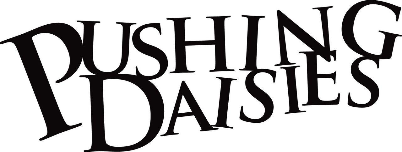 Pushing Daisies - Logo - Bildquelle: Warner Brothers