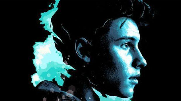 Shawn Mendes Illuminate 2017