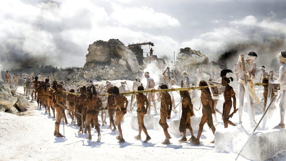 Apocalypto - Bildquelle: Constantin Film