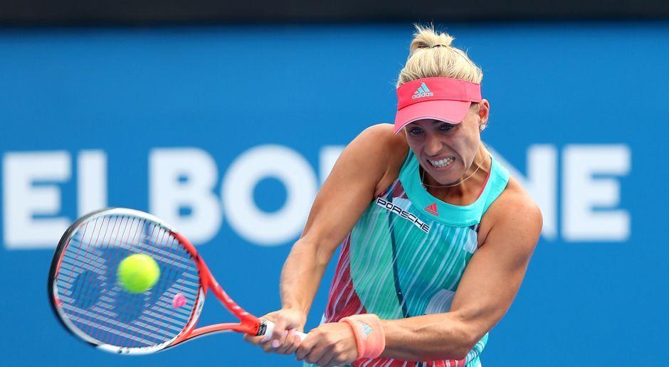 Australian Open - Bildquelle: 2016 Getty Images