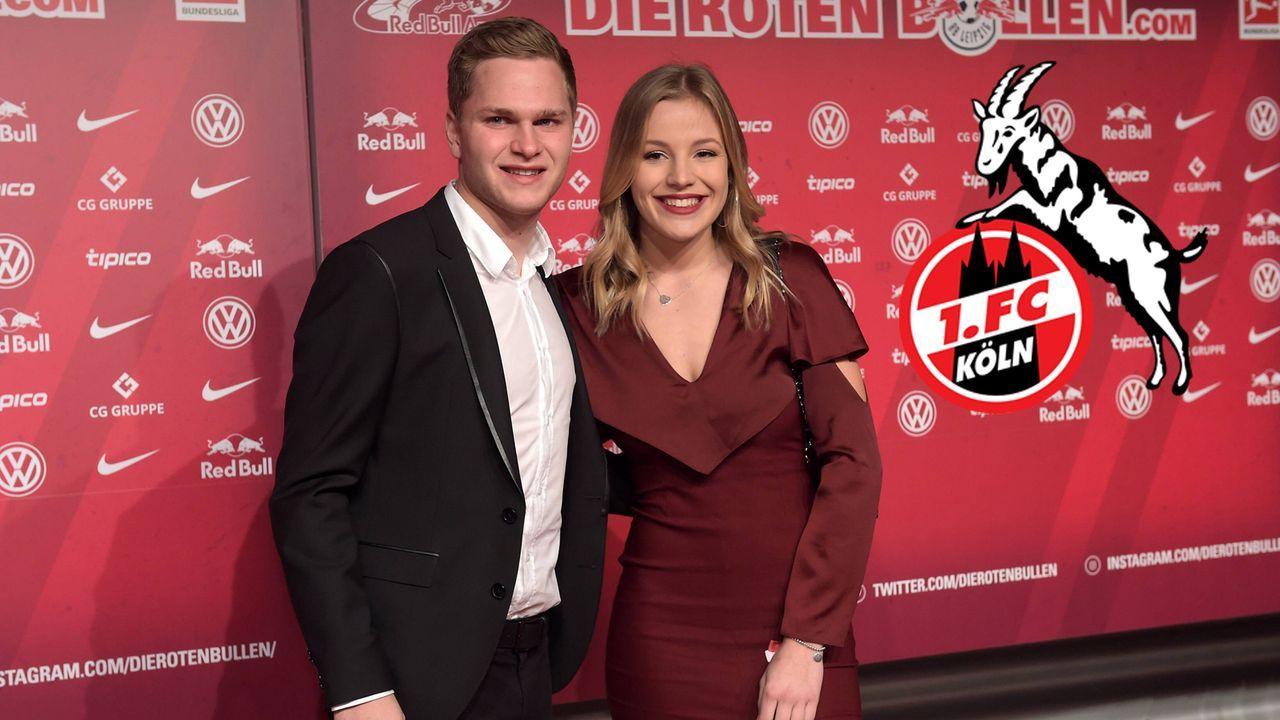 Benno Schmitz (Zugang 1. FC Köln) - Bildquelle: imago