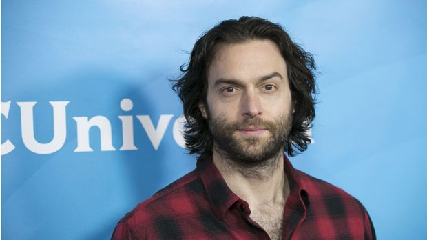 Biografie: Chris D'Elia