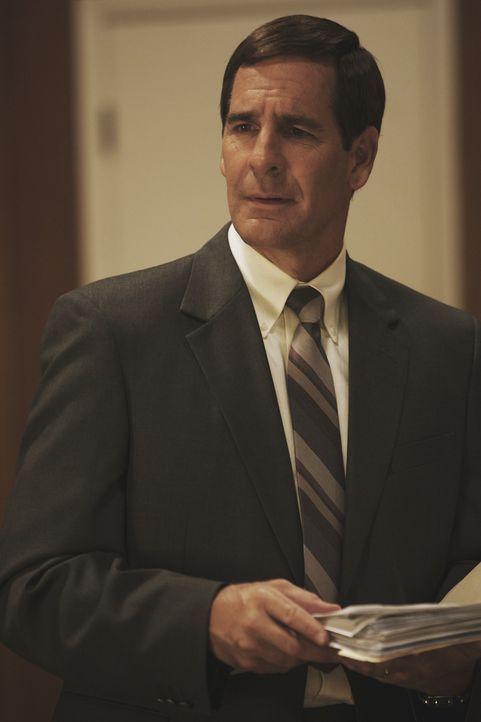 Wann geht seinem Informanten die Fantasie durch, wann sagt er die Wahrheit? FBI Special Agent Brian Shepard (Scott Bakula) in der Bredouille ... - Bildquelle: Warner Bros. Pictures
