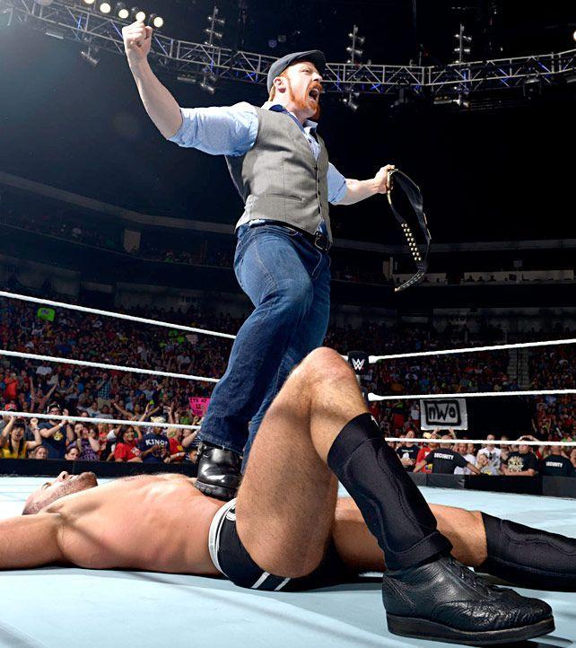 SmackDown 07. September6