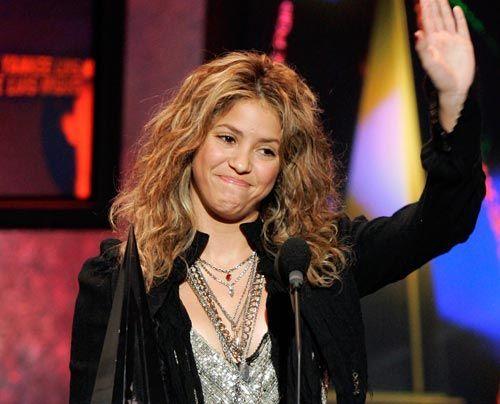 Galerie Shakira | Frühstücksfernsehen | Ratgeber & Magazine - Bildquelle: AP