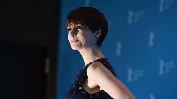 Berlinale Anne Hathaway