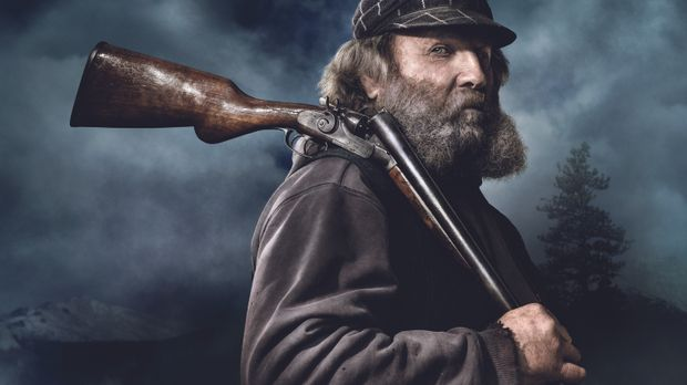 (2. Staffel) - Mountain Men - Artwork © 2013 A+E Networks, LLC
