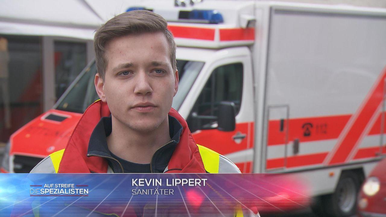 Kevin Lippert