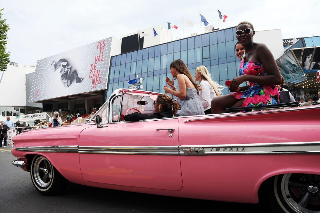Chevrolet-130515-AFP - Bildquelle: AFP