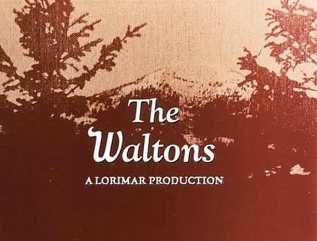 Die Waltons - Die Waltons sind wieder da! - Bildquelle: WARNER BROS. INTERNAT...
