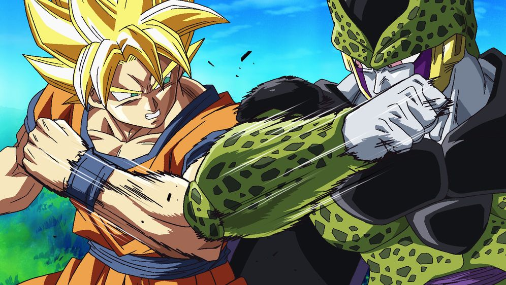 Weitere Videos Der Anime Action