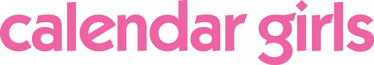 """The Calender Girls"" - Logo ... - Bildquelle: Jamie Midgley Buena Vista Pictures Distribution /   Touchstone Pictures. All Rights Reserved."